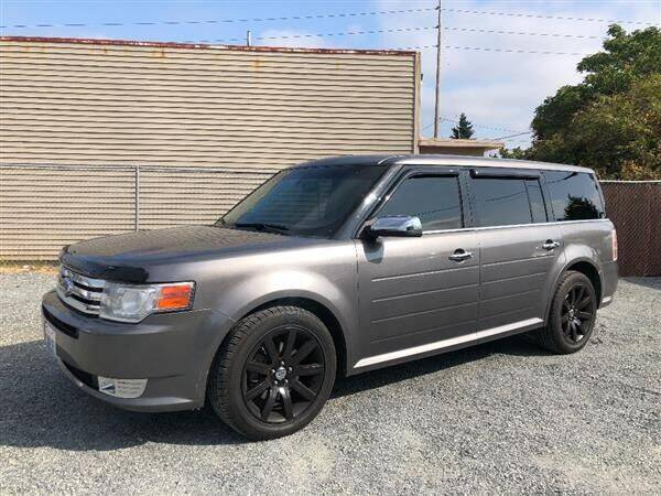 2010 Ford Flex for sale at All Star Automotive in Tacoma WA