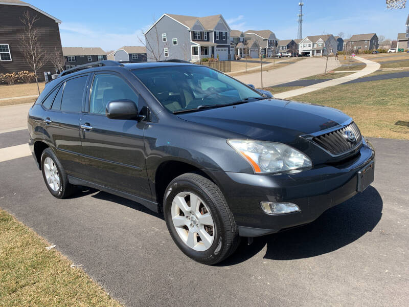 2009 Lexus RX 350 for sale at Buy A Car in Chicago IL
