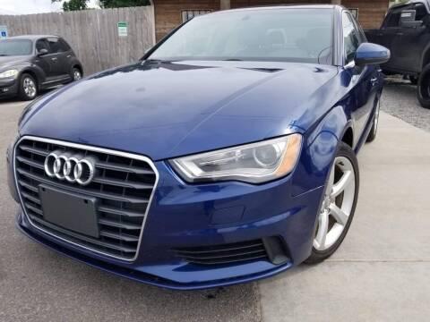 2015 Audi A3 for sale at Farha Used Cars in Wichita KS