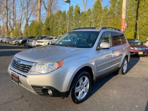 2010 Subaru Forester for sale at Bloomingdale Auto Group in Bloomingdale NJ