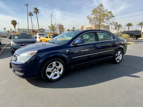 2008 Saturn Aura for sale at Charlie Cheap Car in Las Vegas NV