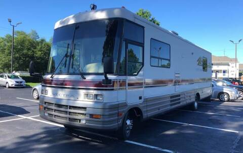 1995 Ford Motorhome Chassis for sale at Mike's Auto Sales INC in Chesapeake VA