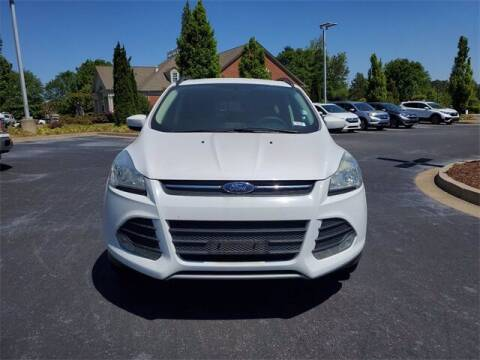 2014 Ford Escape for sale at Southern Auto Solutions - Lou Sobh Honda in Marietta GA