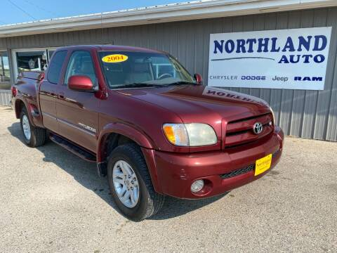 2004 Toyota Tundra for sale at Northland Auto in Humboldt IA