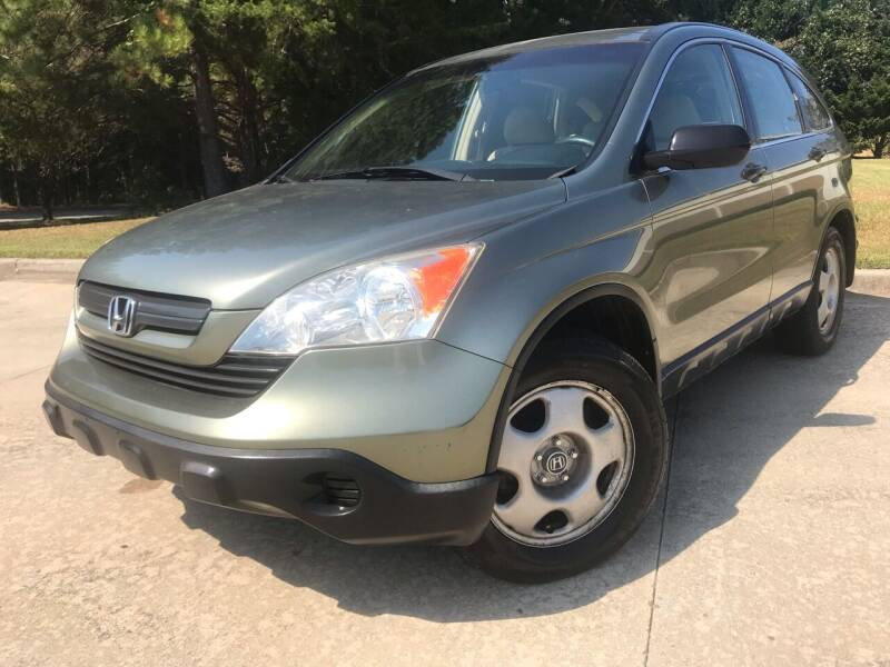 2007 Honda CR-V for sale at Global Imports Auto Sales in Buford GA