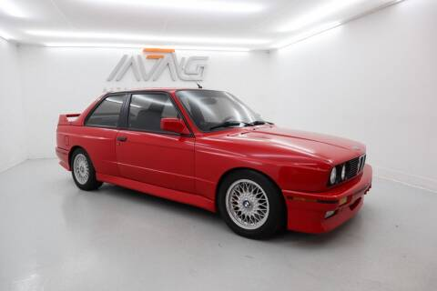 1990 BMW M3 for sale at Alta Auto Group LLC in Concord NC