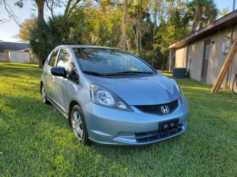 2011 Honda Fit for sale at Watson Automotive in Sheffield MA