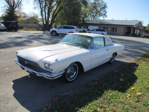 1966 Ford Thunderbird for sale at RJ Motors in Plano IL