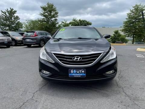 2013 Hyundai Sonata for sale at SOUTH AMERICA MOTORS in Sterling VA