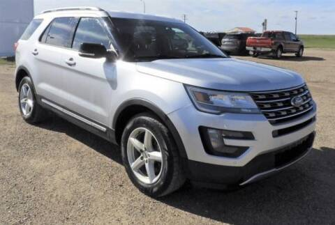 2016 Ford Explorer for sale at Torgerson Auto Center in Bismarck ND