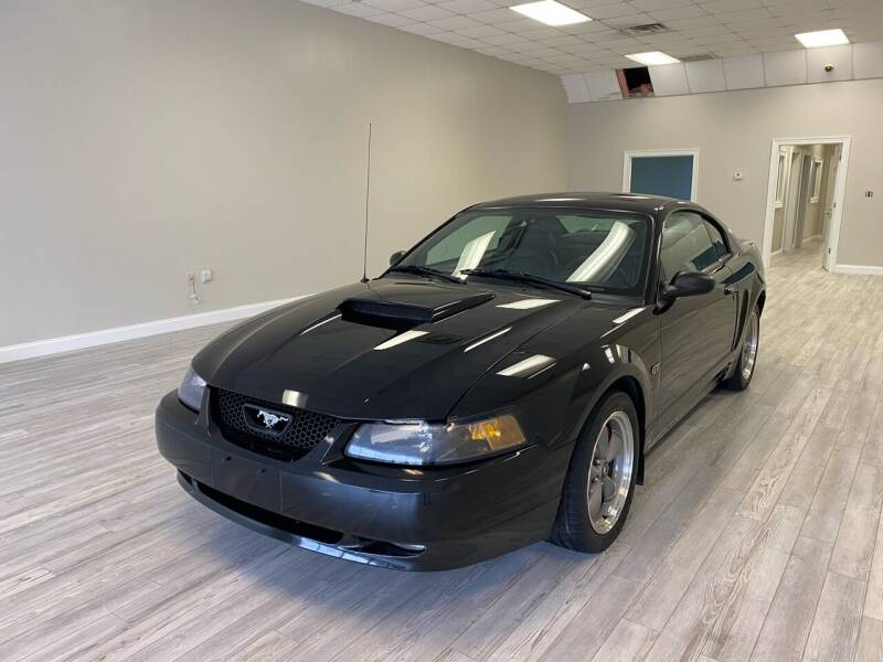 2001 Ford Mustang for sale at Select Auto Sales in Havelock NC