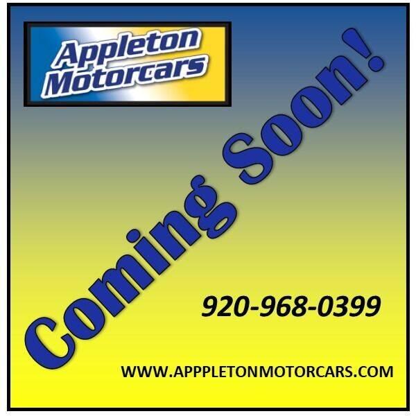 2012 Chevrolet Cruze for sale at Appleton Motorcars Sales & Service in Appleton WI