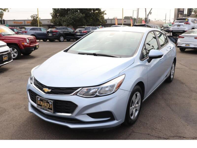 Used Chevrolet Cruze For Sale In Modesto Ca Carsforsale Com