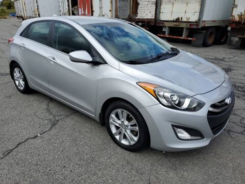 2013 Hyundai Elantra GT for sale at 518 Auto Sales in Queensbury NY