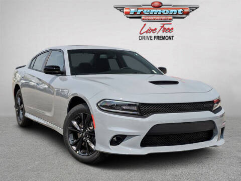 2020 Dodge Charger for sale at Rocky Mountain Commercial Trucks in Casper WY
