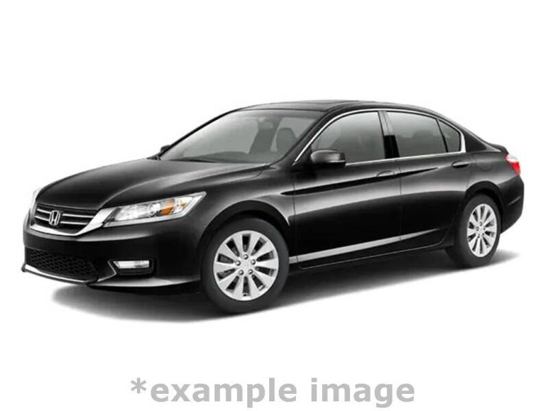 2013 Honda Accord for sale at Coast to Coast Imports in Fishers IN