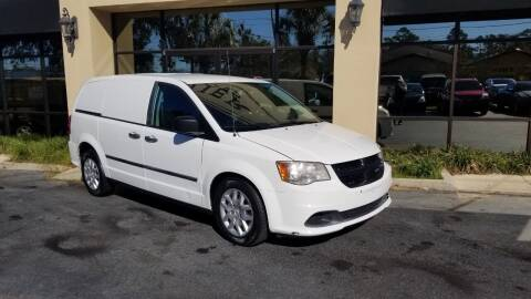 2014 RAM C/V for sale at Premier Motorcars Inc in Tallahassee FL