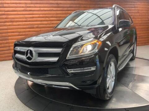 2014 Mercedes-Benz GL-Class for sale at Dixie Motors in Fairfield OH