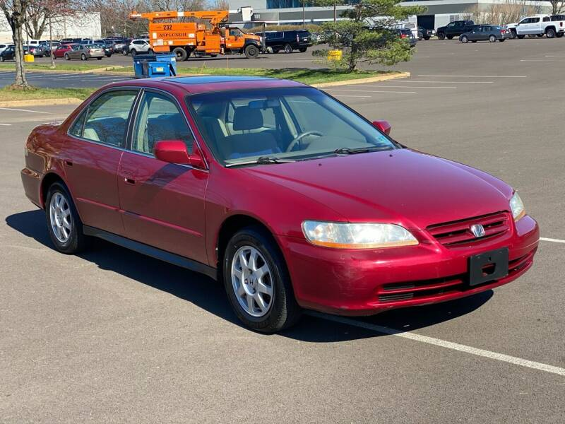 2002 Honda Accord for sale at P&H Motors in Hatboro PA