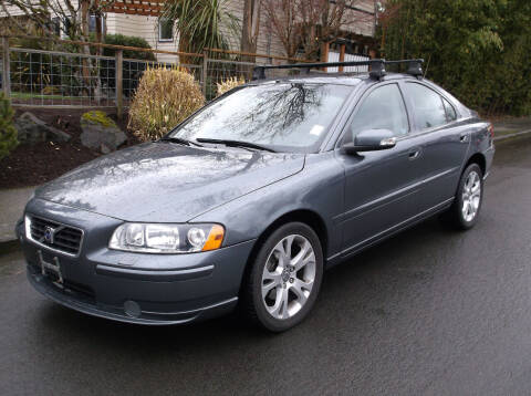 2009 Volvo S60 for sale at Eastside Motor Company in Kirkland WA