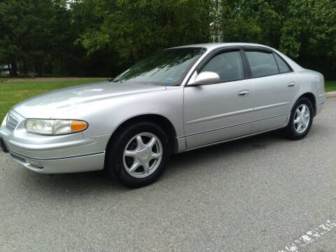2004 Buick Regal for sale at Jan Auto Sales LLC in Parsippany NJ