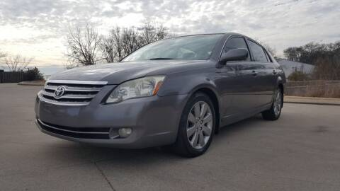 2006 Toyota Avalon for sale at A & A IMPORTS OF TN in Madison TN