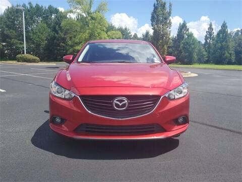 2014 Mazda MAZDA6 for sale at Southern Auto Solutions - Lou Sobh Honda in Marietta GA