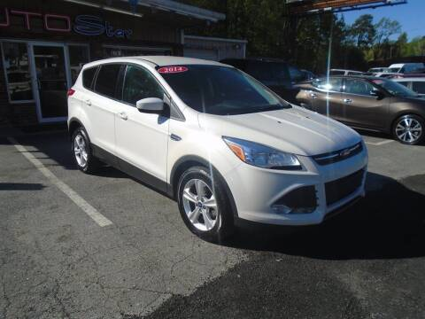 2014 Ford Escape for sale at AutoStar Norcross in Norcross GA