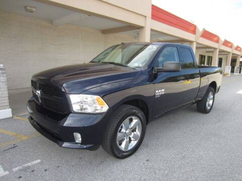 2019 RAM Ram Pickup 1500 Classic for sale at PRIME AUTOS OF HAGERSTOWN in Hagerstown MD