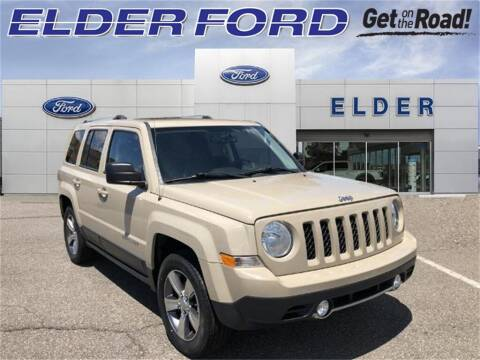 2017 Jeep Patriot for sale at Mr Intellectual Cars in Troy MI