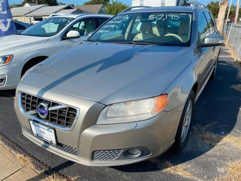 2010 Volvo V70 for sale at Volare Motors in Cranston RI