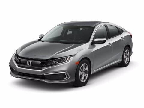 2019 Honda Civic for sale at APPLE HONDA in Riverhead NY