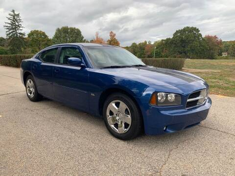2006 Dodge Charger for sale at 100% Auto Wholesalers in Attleboro MA