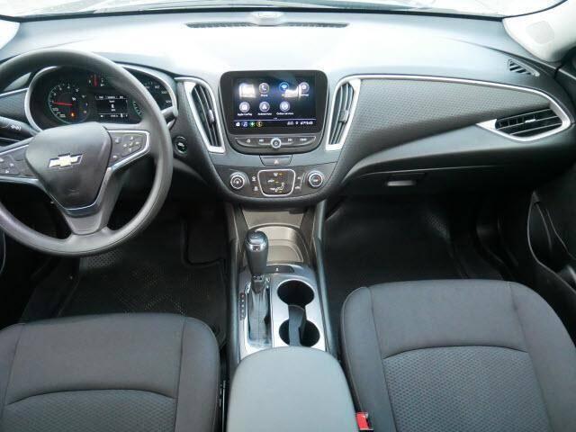 2019 Chevrolet Malibu LS 4dr Sedan - East Rutherford NJ