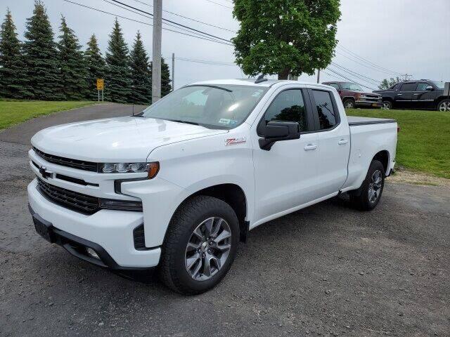 2019 Chevrolet Silverado 1500 for sale in Oswego, NY