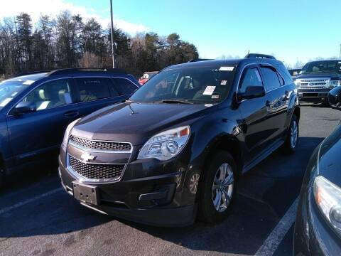 2015 Chevrolet Equinox for sale at Matthew's Stop & Look Auto Sales in Detroit MI