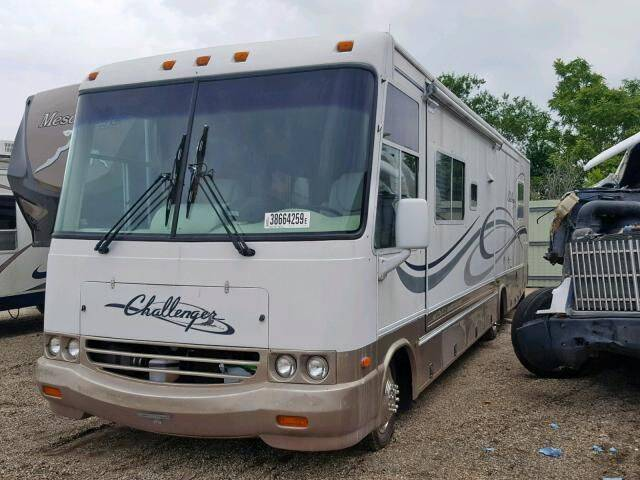2000 Workhorse MOTORHOME CHASS for sale at CARZ R US 1 in Armington IL