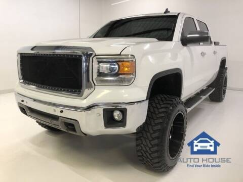 2015 GMC Sierra 1500 for sale at AUTO HOUSE PHOENIX in Peoria AZ