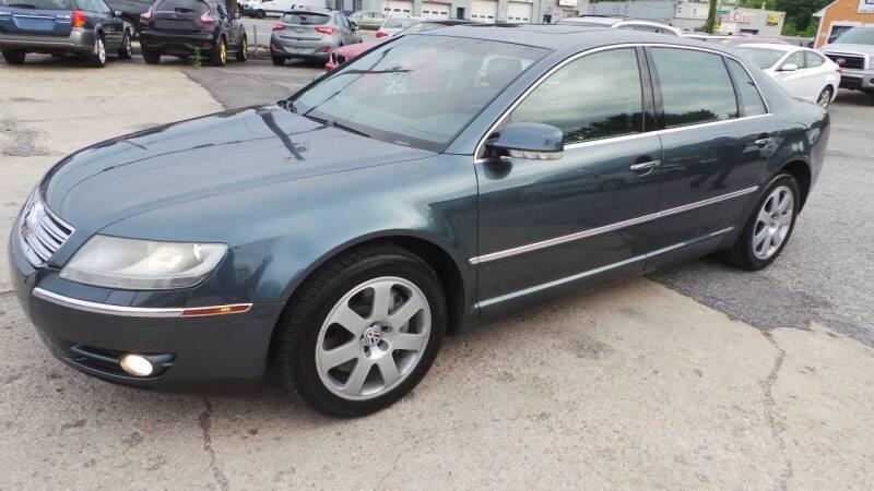 2004 Volkswagen Phaeton for sale in Upper Marlboro, MD
