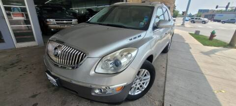 2008 Buick Enclave for sale at Car Planet Inc. in Milwaukee WI