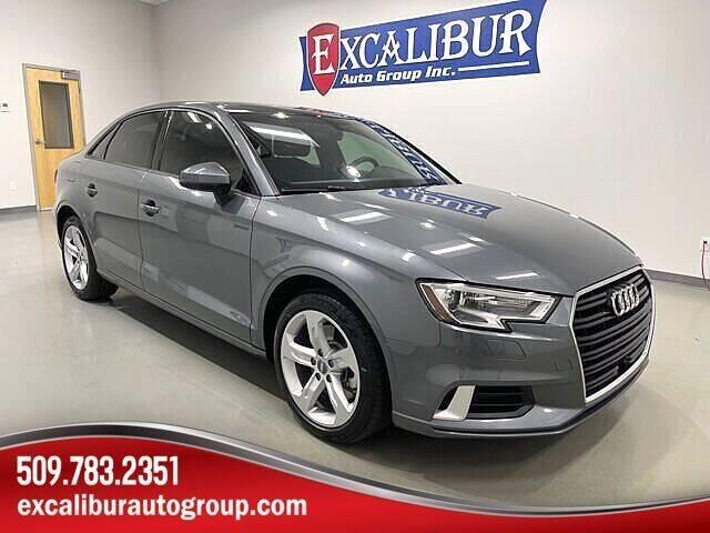 2018 Audi A3 for sale in Kennewick, WA