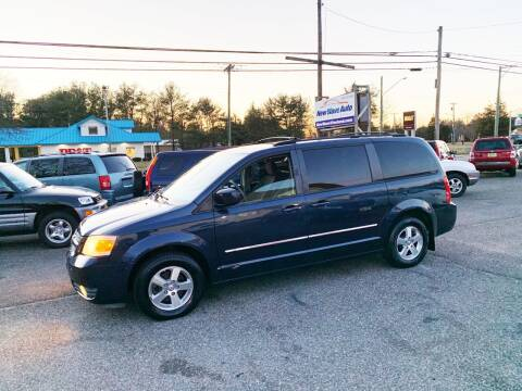 2008 Dodge Grand Caravan for sale at New Wave Auto of Vineland in Vineland NJ