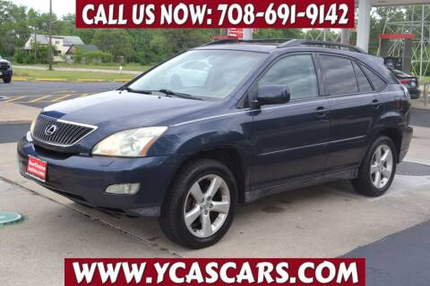 2004 Lexus RX 330 for sale at Your Choice Autos - Crestwood in Crestwood IL