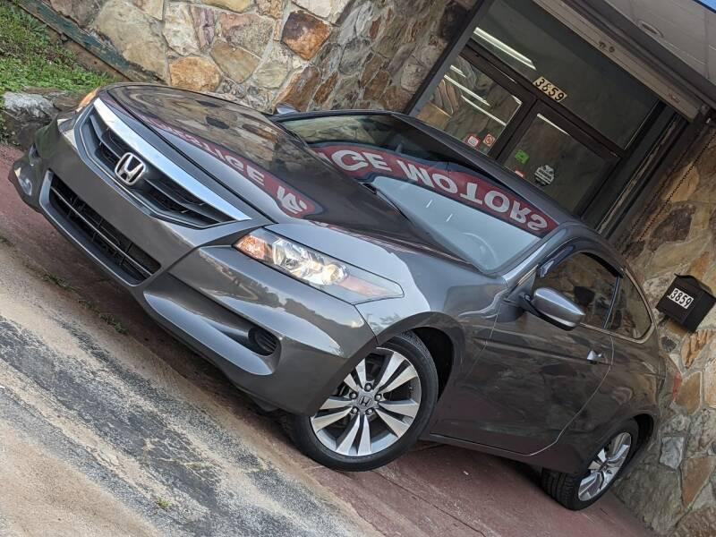 2012 Honda Accord for sale in Decatur, GA