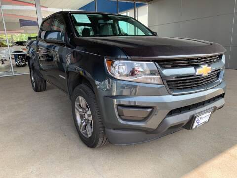 2017 Chevrolet Colorado for sale at Ford Trucks in Ellisville MO
