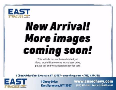 2016 Chevrolet Silverado 3500HD for sale at East Syracuse Performance Sales & Service in Syracuse NY