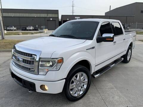 2014 Ford F-150 for sale at Star Auto Group in Melvindale MI