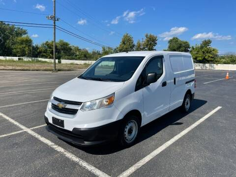 2015 Chevrolet City Express Cargo for sale at Rt. 73 AutoMall in Palmyra NJ