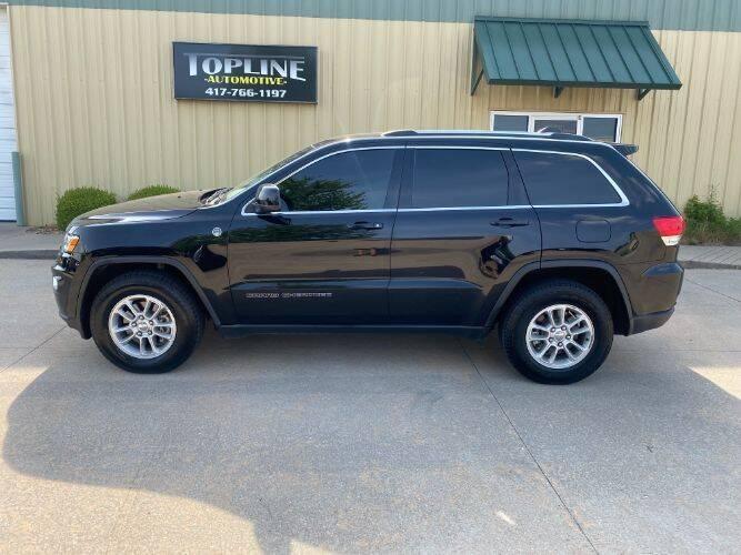 2018 Jeep Grand Cherokee for sale in Nixa, MO