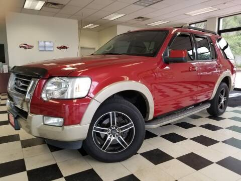 2010 Ford Explorer for sale at Cool Rides of Colorado Springs in Colorado Springs CO